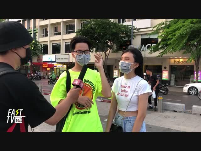 Cô Minh Hiếu đi đường quyền trở thành idol thế hệ mới của giới trẻ