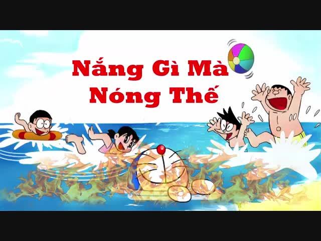 Nắng gì mà nóng thế | Chế Anh nhà ở đâu thế - Amee x B Ray - Việt Yên Official
