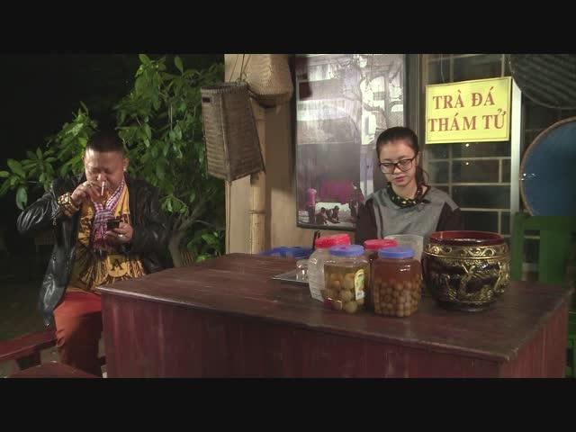 Hài: Tiền Thừa