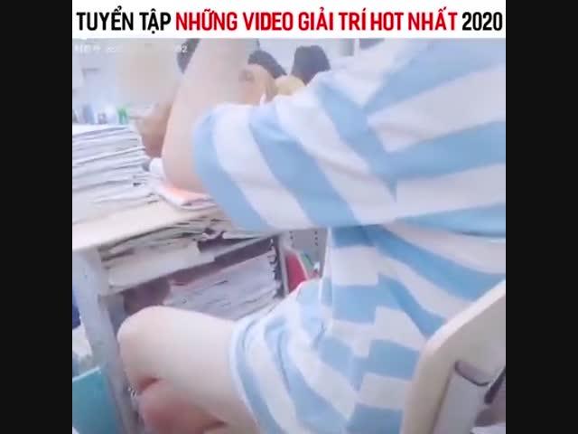 Tuyển tập những video hot nhất nửa đầu năm 2020