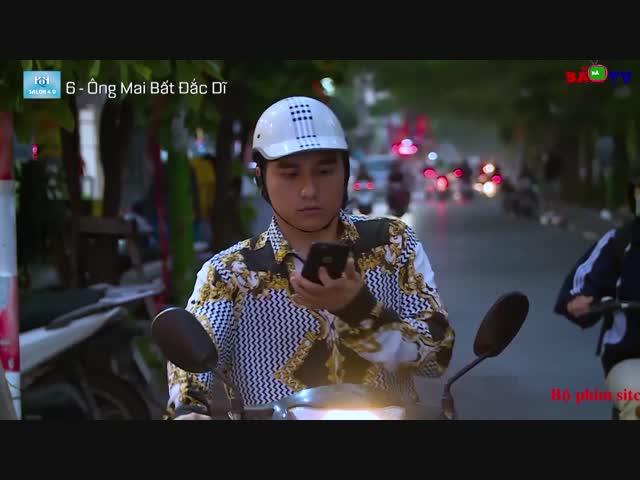 Phim Hài: Yêu em trong những cơn say