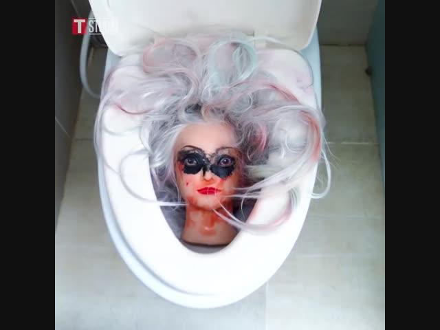 23 Câu chuyện thú vị & vui vẻ nhất về phòng tắm