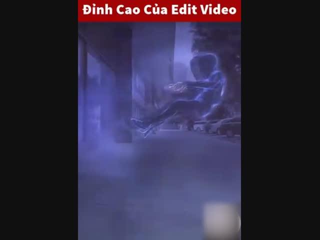 Đỉnh cao của edit video