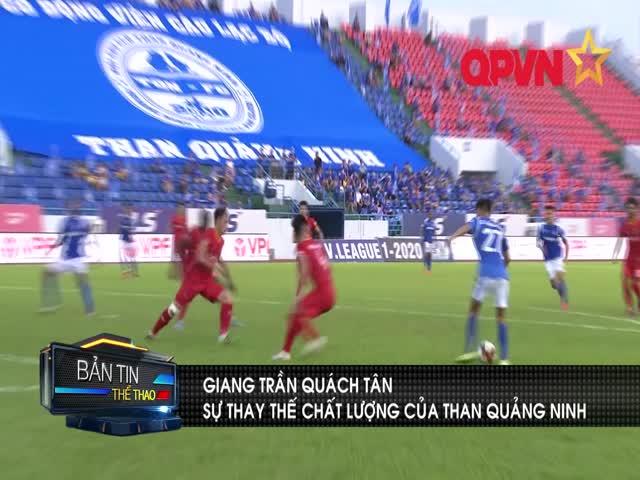 Giang Trần Quách Tân - Sự thay thế chất lượng của Than Quảng Ninh