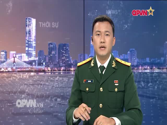 Truy tặng huân chương, cấp bằng Tổ quốc ghi công cho 22 quân nhân hy sinh tại Quảng Trị