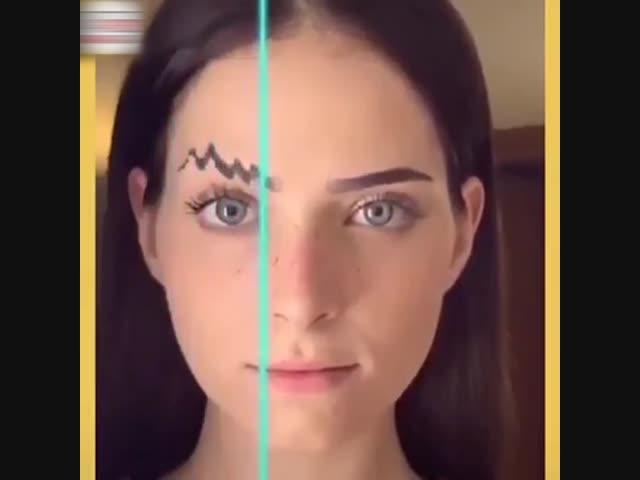 Hiệu ứng chụp ảnh thách thức trí sáng tạo
