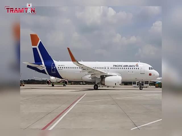 Hành khách dọa có bom trên máy bay ở Nội Bài