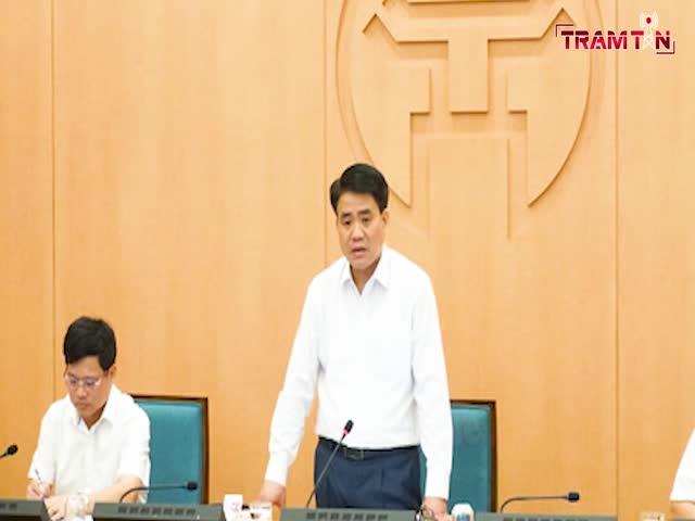 Ông Nguyễn Đức Chung đưa 10.000 USD cho cán bộ C03 thông qua tài xế riêng