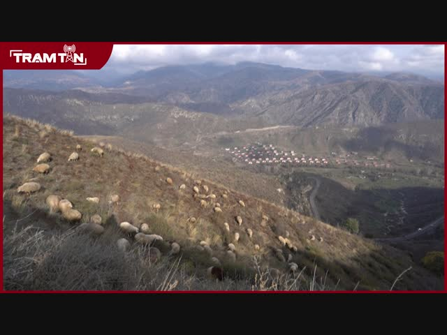 Lính Azerbaijan bị tố chặt đầu dân thường Armenia