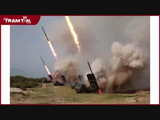 Triều Tiên thử tên lửa, Hoa Kỳ vẫn muốn đối thoại