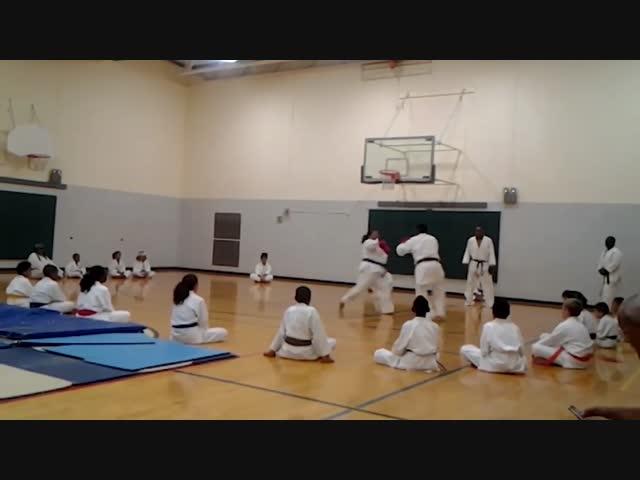 Hài thể thao - Thể dục thể thao nâng cao tiếng cười  - Phần 4