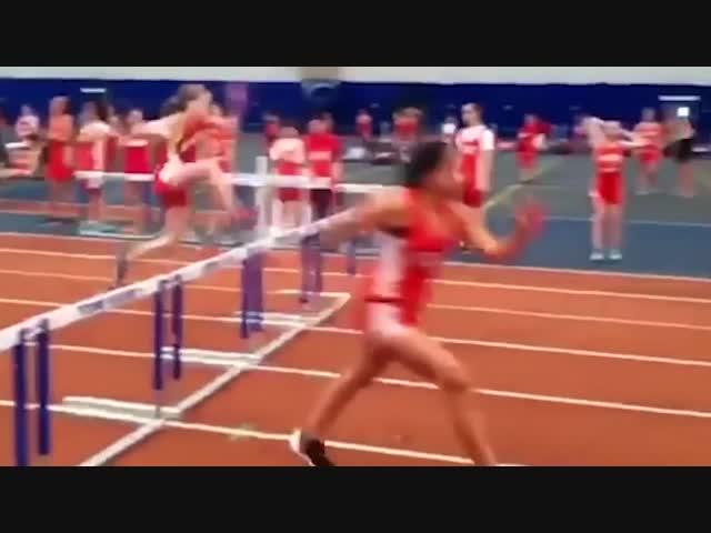 Hài thể thao - Thể dục thể thao nâng cao tiếng cười  - Phần 6
