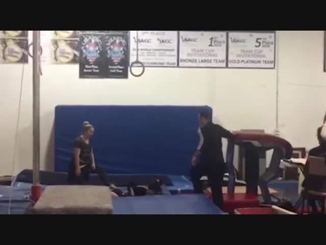 Hài thể thao - Thể dục thể thao nâng cao tiếng cười  - Phần 5