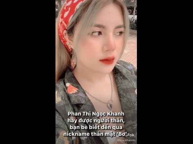 Phan Thị Ngọc Khanh, nữ sinh gốc Bắc Ninh tỏa nắng trên đất Sài Thành