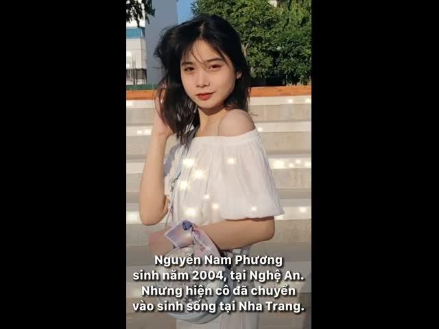 Nữ sinh Nghệ An với nét ngây ngô, dễ thương đốn tim cộng đồng mạng