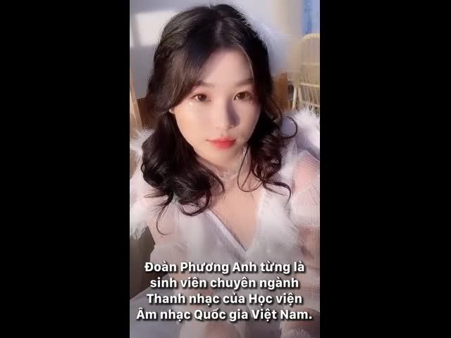 Hot girl Hạ Long yêu âm nhạc, thích make up, bén duyên với nghề mẫu ảnh