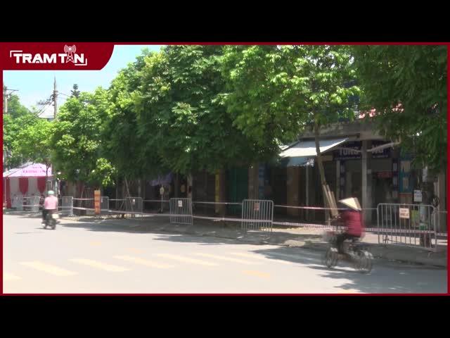 Trưa 19/5: Việt Nam có 36 ca mắc Covid-19 mới