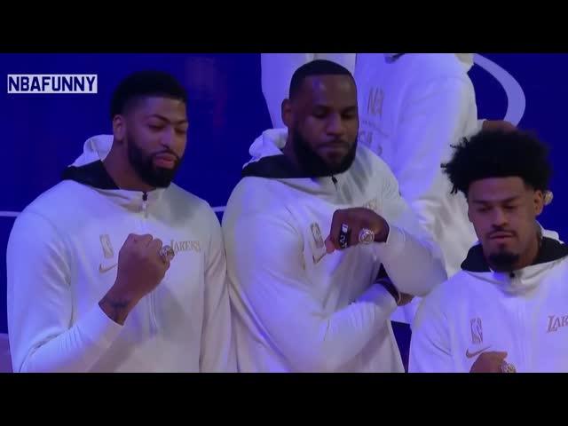 Hài thể thao - Những pha hài hước trong bóng rổ - Phần 3