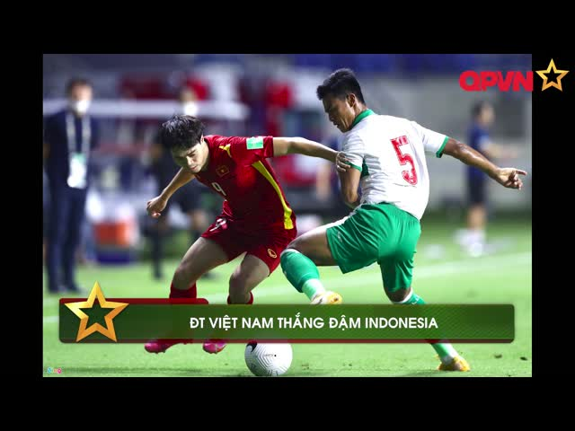 ĐT Việt Nam đại thắng Indonesia, Thái Lan gục ngã trước UAE