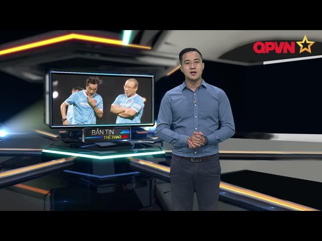 Trợ lý Lee Yong Jin sẵn sàng lĩnh ấn thay thầy Park đối đầu UAE