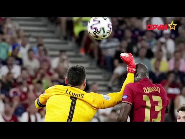 Điểm tin sáng 24/6: Bồ Đào Nha, Pháp, Đức đi tiếp tại Euro 2021, CR7 cân bằng kỷ lục ghi 109 bàn cho ĐTQG
