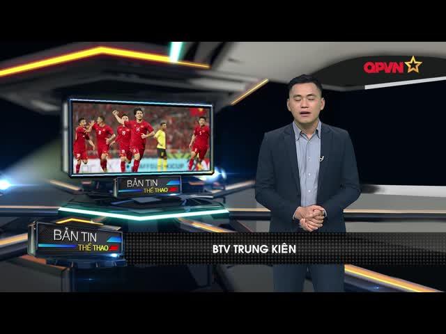 ĐT Việt Nam có nguy cơ không được chơi trên sân nhà tại vòng loại World Cup