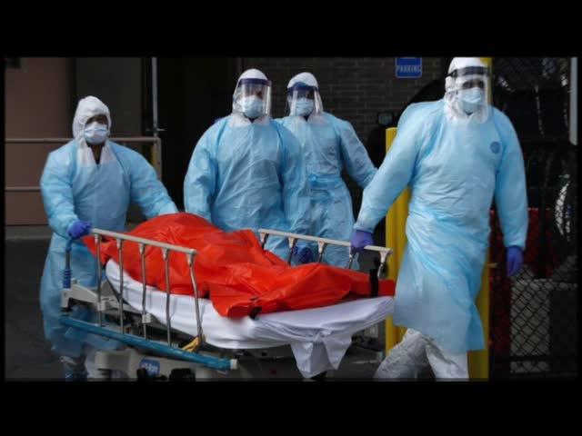 Việt Nam công bố thêm 145 ca Covid-19 tử vong