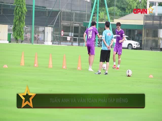 Điểm tin 06/8: Liverpool gia hạn với thủ thành đầu tiên ghi bàn cứu thua, ĐT Việt Nam hứng khởi tập luyện