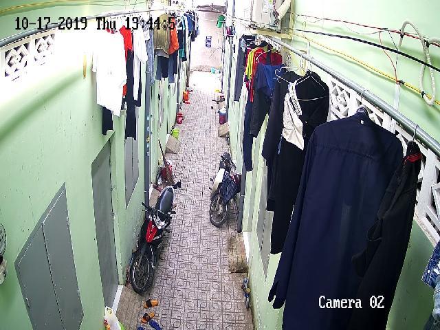 Cái kết mặn cho thanh niên trộm đồ ở xóm trọ | Coi cấm cười TV