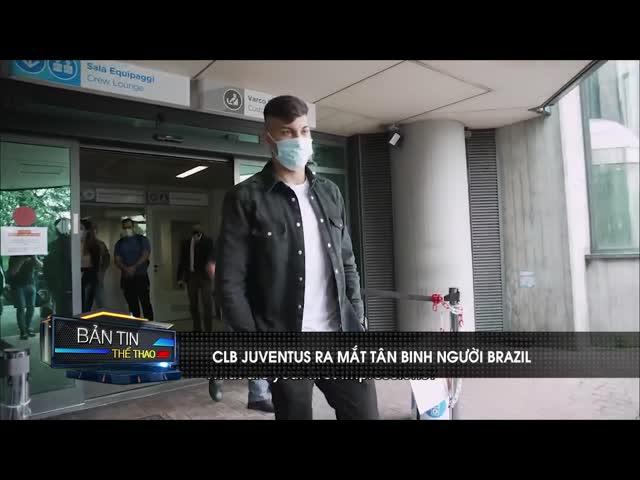 Juventus đón tân binh, Liverpool nhận tin vui về lực lượng