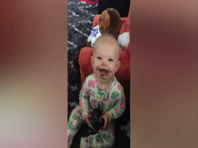 HahaTV | Em bé quay lén hài hước khiến cả thế giới bật cười  Video hài hước cho bé  | Đố bạn không cười