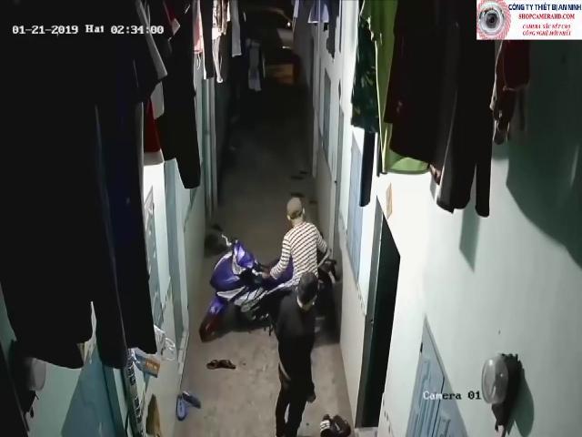 Coi cấm cười TV | Những tên trộm đen nhất và cái kết  !  Video đặc sắc  | Xem là thích
