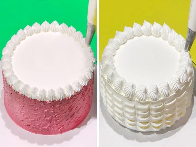 Coi cấm cười TV | 7+ Công Thức Trang Trí Bánh Yêu Thích Của Mọi Người  Ý Tưởng Trang Trí Bánh Đẹp Nhất ... | Xem là thích
