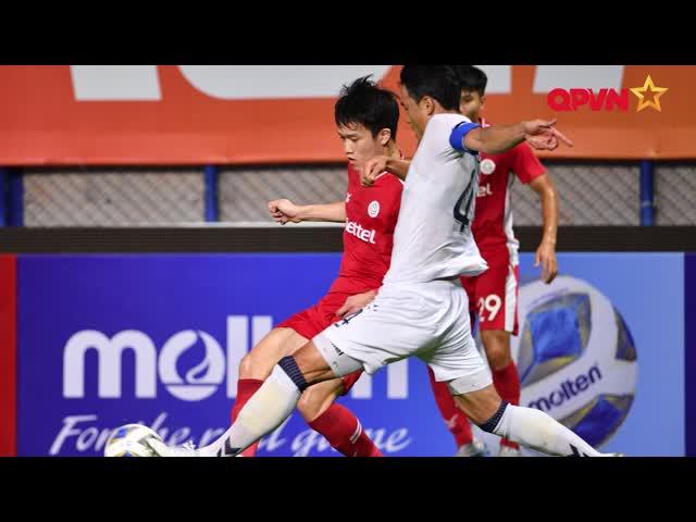 Cầu thủ ấn tượng nhất của nhiều CĐV Viettel FC: Gọi tên Nguyên Mạnh, Hoàng Đức