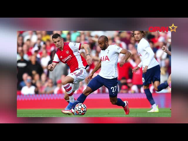 Điểm tin 27/9: Barcelona tìm lại niềm vui chiến thắng, Arsenal thắng thuyết phục Tottenham