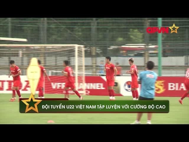 Điểm tin 28/9: Tuyển thủ U22 cạnh tranh quyết liệt, lộ diện HLV đội tuyển Thái Lan
