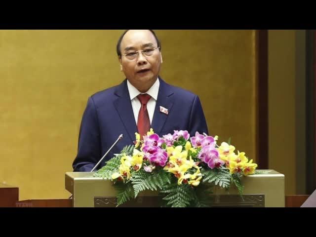 Cố ca sĩ Phi Nhung được Chủ tịch nước nhắc tên như tấm gương xả thân vì cộng đồng