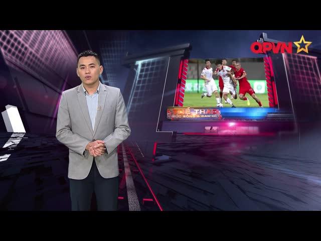 ĐT Việt Nam gạt lệ quên trận thua Trung Quốc để quyết tái hiện kỳ tích lịch sử trên đất Oman