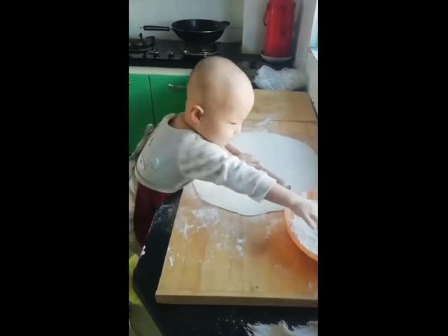 Đẻ được đứa con đáng đồng tiền bát gạo